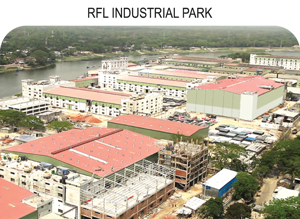 Welcome To RFL Group ::